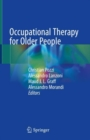 Occupational Therapy for Older People - eBook