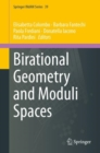 Birational Geometry and Moduli Spaces - eBook