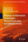 Advances in Information Technologies, Telecommunication, and Radioelectronics - eBook