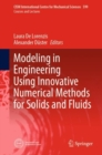 Modeling in Engineering Using Innovative Numerical Methods for Solids and Fluids - eBook