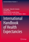 International Handbook of Health Expectancies - eBook
