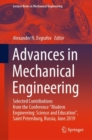 "Advances in Mechanical Engineering : Selected Contributions from the Conference ""Modern Engineering: Science and Education"", Saint Petersburg, Russia, June 2019 - eBook"