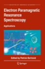 Electron Paramagnetic Resonance Spectroscopy : Applications - eBook