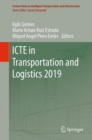 ICTE in Transportation and Logistics 2019 - eBook