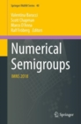 Numerical Semigroups : IMNS 2018 - eBook