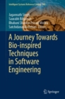 A Journey Towards Bio-inspired Techniques in Software Engineering - eBook