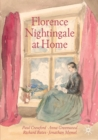 Florence Nightingale at Home - Book