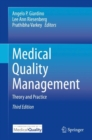 Medical Quality Management : Theory and Practice - eBook