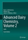 Advanced Dairy Chemistry, Volume 2 : Lipids - eBook