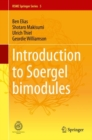 Introduction to Soergel Bimodules - eBook