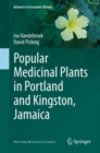 Popular Medicinal Plants in Portland and Kingston, Jamaica - eBook