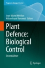 Plant Defence: Biological Control - eBook