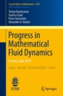 Progress in Mathematical Fluid Dynamics : Cetraro, Italy 2019 - eBook