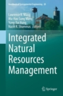 Integrated Natural Resources Management - eBook