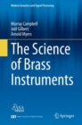 The Science of Brass Instruments - eBook
