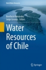 Water Resources of Chile - eBook