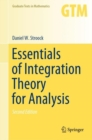 Essentials of Integration Theory for Analysis - eBook