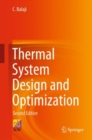Thermal System Design and Optimization - eBook