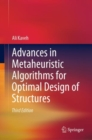 Advances in Metaheuristic Algorithms for Optimal Design of Structures - eBook
