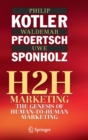 H2H Marketing : The Genesis of Human-to-Human Marketing - Book