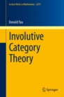 Involutive Category Theory - eBook