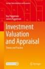 Investment Valuation and Appraisal : Theory and Practice - eBook