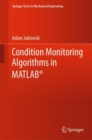 Condition Monitoring Algorithms in MATLAB(R) - eBook