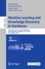 Machine Learning and Knowledge Discovery in Databases : European Conference, ECML PKDD 2020, Ghent, Belgium, September 14-18, 2020, Proceedings, Part II - eBook