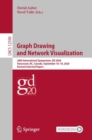 Graph Drawing and Network Visualization : 28th International Symposium, GD 2020, Vancouver, BC, Canada, September 16-18, 2020, Revised Selected Papers - eBook