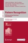 Pattern Recognition. ICPR International Workshops and Challenges : Virtual Event, January 10-15, 2021, Proceedings, Part VII - eBook