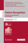 Pattern Recognition. ICPR International Workshops and Challenges : Virtual Event, January 10-15, 2021, Proceedings, Part VIII - eBook