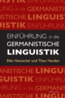 Einfuehrung in die Germanistische Linguistik - Book