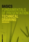 Basics Technical Drawing - Book