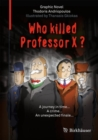 Who Killed Professor X? - Book