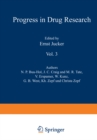 Fortschritte der Arzneimittelforschung / Progress in Drug Research / Progres des Recherches Pharmaceutiques : Vol. 3 - eBook
