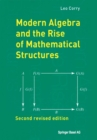 Modern Algebra and the Rise of Mathematical Structures - eBook