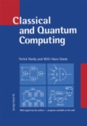 Classical and Quantum Computing : with C++ and Java Simulations - eBook