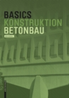 Basics Betonbau - eBook