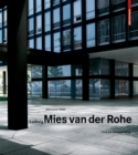 Ludwig Mies van der Rohe : Third and updated edition - Book