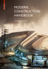 Modern Construction Handbook - Book