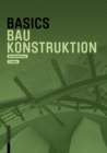 Basics Baukonstruktion - Book