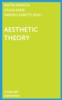 Aesthetic Theory - eBook