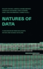 Natures of Data - A Discussion between Biologists,  Artists and Science Scholars - Book