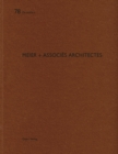meier + associes architectes - Book