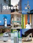 Street Furniture - Book