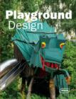 Playground Design - Book
