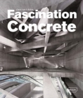 Fascination Concrete - Book