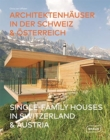 Single-Family Houses in Switzerland & Austria - Book