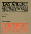 Das Andere (The Other) - Book