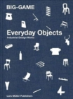 Big-Game: Everyday Objects - Book